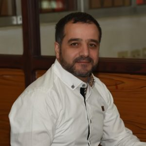Mr. Mohamad Abdallah