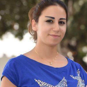 Ms. Amani Mshawrab