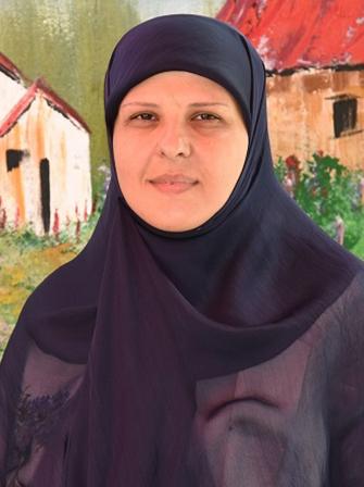 Ms. Amina Saad