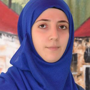 Ms. Christina Hariri