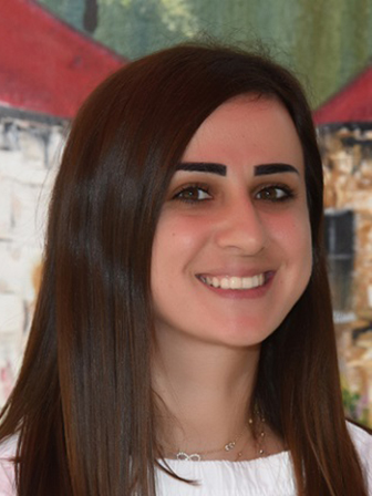 Ms. Dana Masri