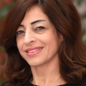Ms. Salma Jaber
