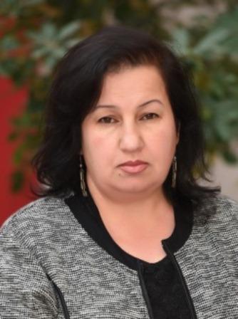 Ms. Rokaya Fakih