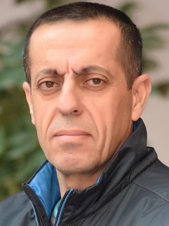Mr. Shamoun Assaf