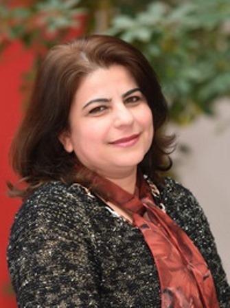 Ms. Fatima Hamzi