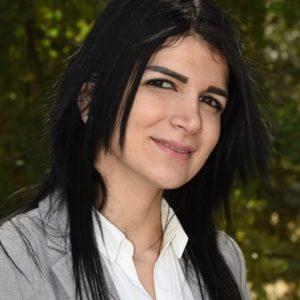 Ms. Mona Safa