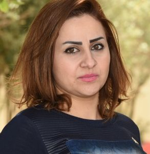 Ms. Liqaa Bitar