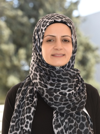 Ms. Fatima Bchara
