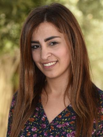 Ms. Hala Hasbany