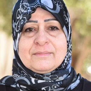 Ms. Hala Sabbah