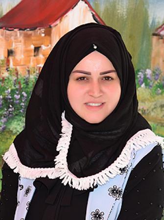 Ms. Hanan Doweik