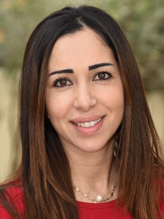 Ms. Sahar Diab