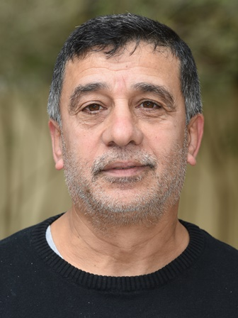 Mr. Mohamad Salameh