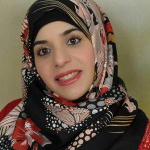 Ms. Karen El Zein
