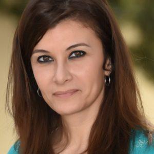 Ms. Rihab Harb