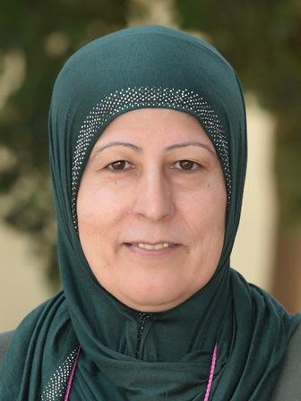 Ms. Nimri Sabouri