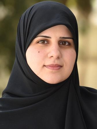 Ms. Fatima Tarhini