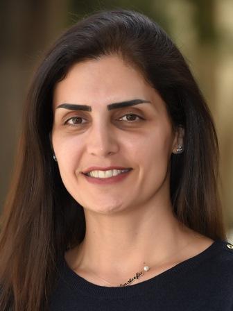 Ms. Suzan Ayoub