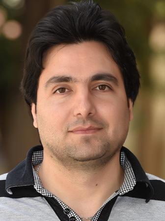 Mr. Ziad Shami