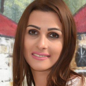 Ms. Iman Mekdad