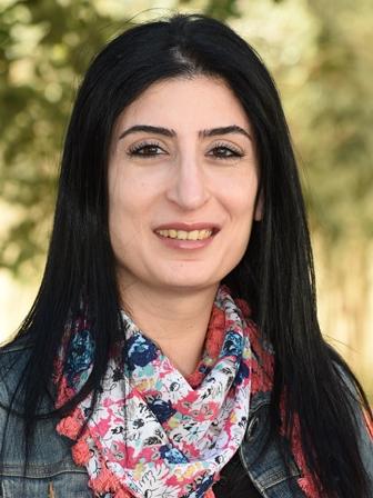 Ms. Lynn Abdallah