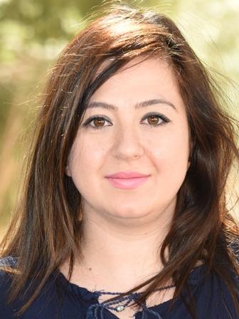 Ms. Lama Ismael