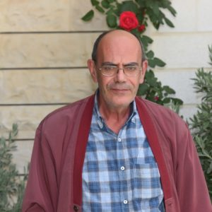 Mr. Samir Abdel Nour