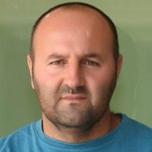Mr. Ahmad Zeitoun