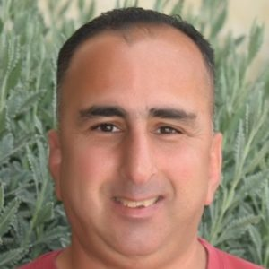 Mr. Youssef Ismael