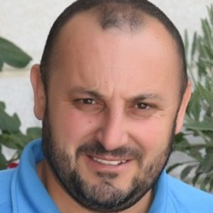 Mr. Ali Nahle