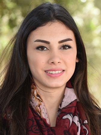 Ms. Marinella Aoun
