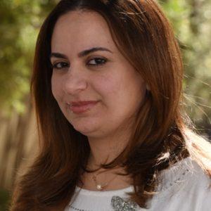 Ms. Malak Nehme