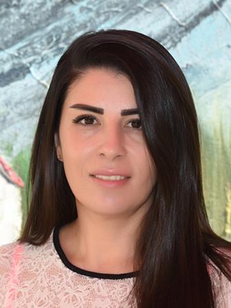 Ms. Mirna Taher