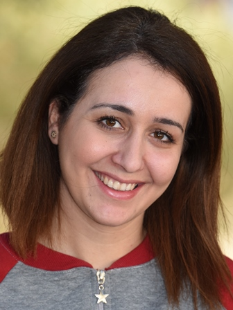Ms. Nemat Fakih