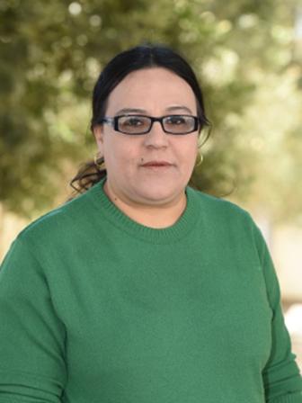 Ms. Nada Farran