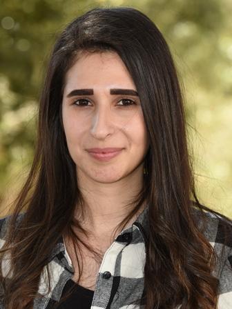 Ms. Nour Fakih