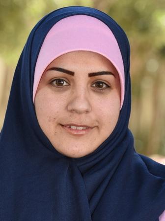 Ms. Najla Rihan