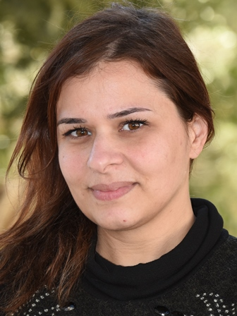 Ms. Rania Sleiman