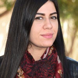 Ms. Reem Barakat