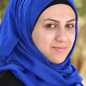 Ms. Sara Dakdouk