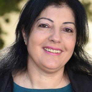Ms. Zeinab Badran
