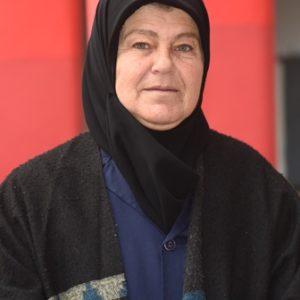 Ms. Zeinab Yaghi