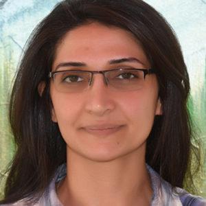 Ms. Hiba Houmani