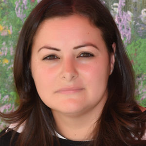 Ms. Mirna Mroueh