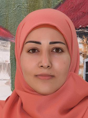 Ms. Riaf Sweidan