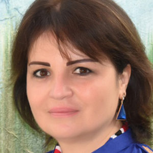 Ms. T. Shmaisani